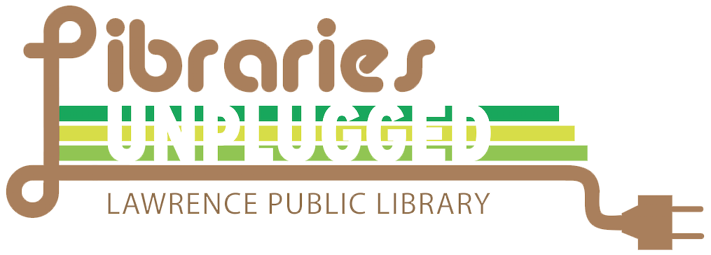 2018 Summer Reading: Libraries Unplugged