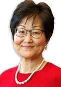 Board Susan Kang